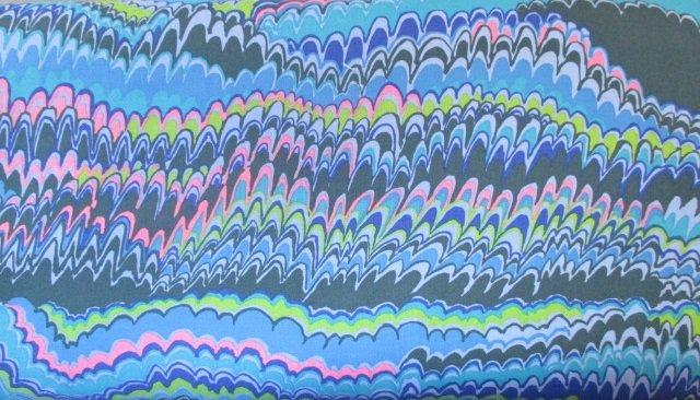 Kaffee Fassett Fall 2015 by Rowan Fabrics (PWGP159-BLUEX)