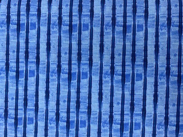 St. John by Free Spirit (PWJP153-BLUE)