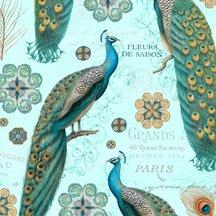 Majestic Beauties by Wilmington Prints (Q1655-44050-424)