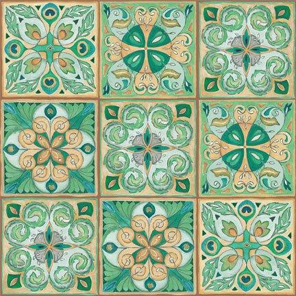Majestic Beauties by Wilmington Prints (Q1655-44052-279)