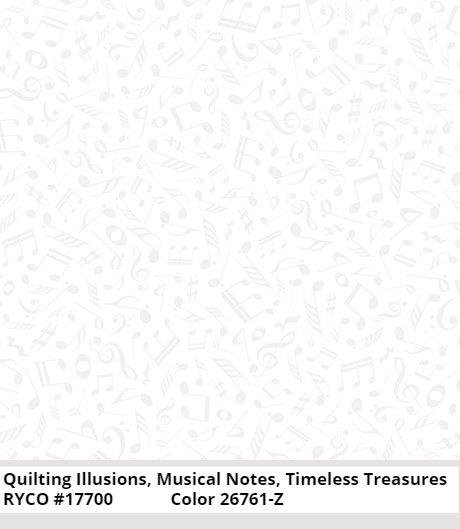 Quilting Illusions by Quilting Treasures