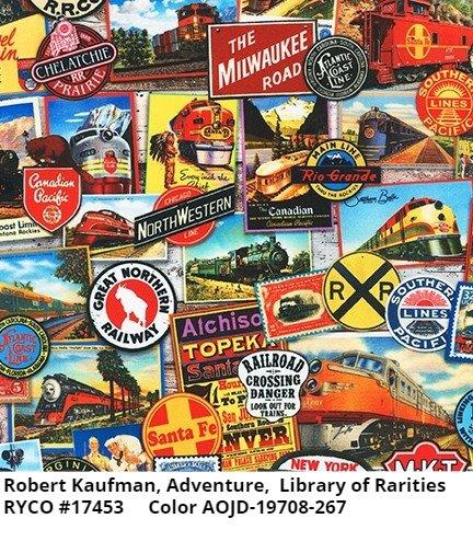 Library of Rarities - Adventure (AO-19708-267