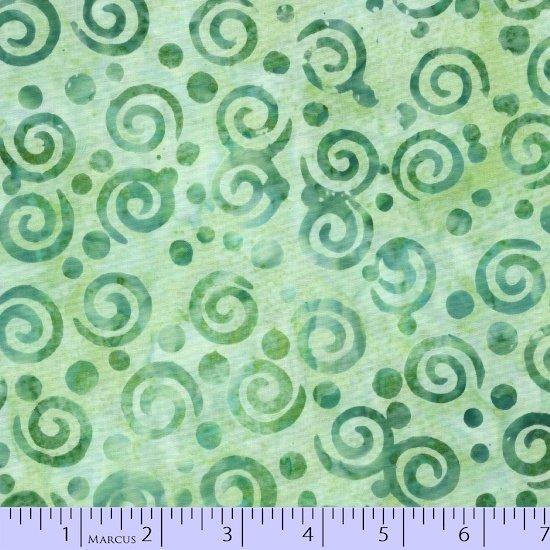 Sew Sweet Batiks by Marcus Fabrics (U048-0114)