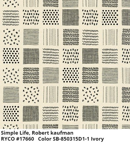 Simple Life by Robert Kaufman