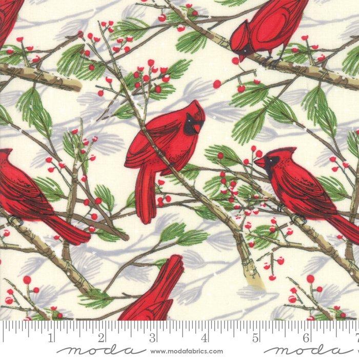 Splendid by Moda Fabrics (48651-11)