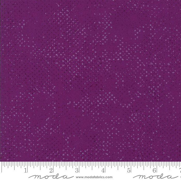Spotted by Moda Fabrics (IRIS)