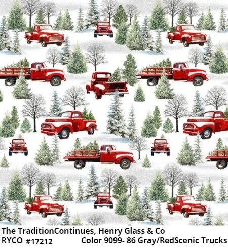 The Tradition Continues by Henry Glass & Co (9099-86)