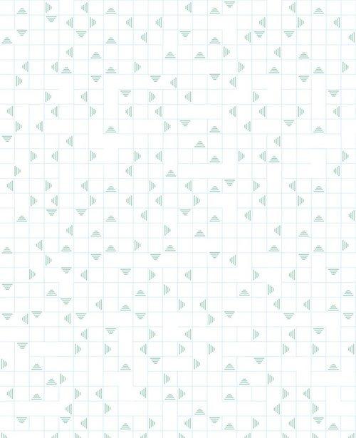 RJR Fabric- NEUTRALS - Victoria Findlay Wolfe (vf101aq2_charm_aqua )
