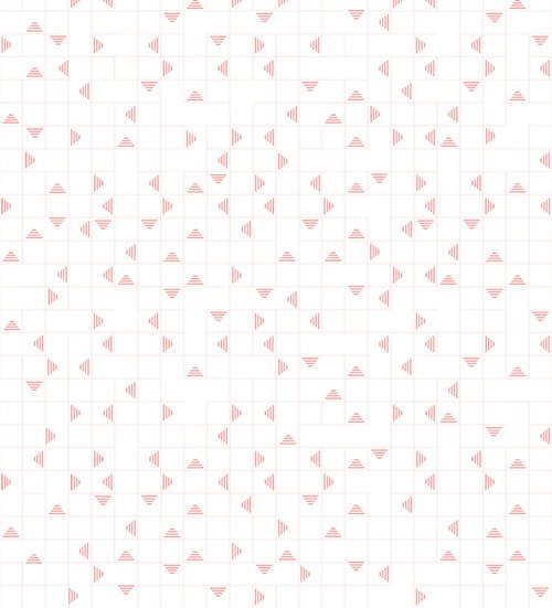 RJR Fabric- NEUTRALS - Victoria Findlay Wolfe (vf101re1_charm_red)