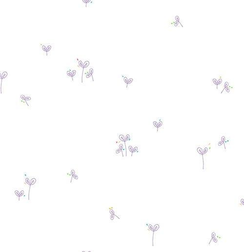 RJR Fabric- NEUTRALS - Victoria Findlay  Wolfe (vf102pu1_field_purple)