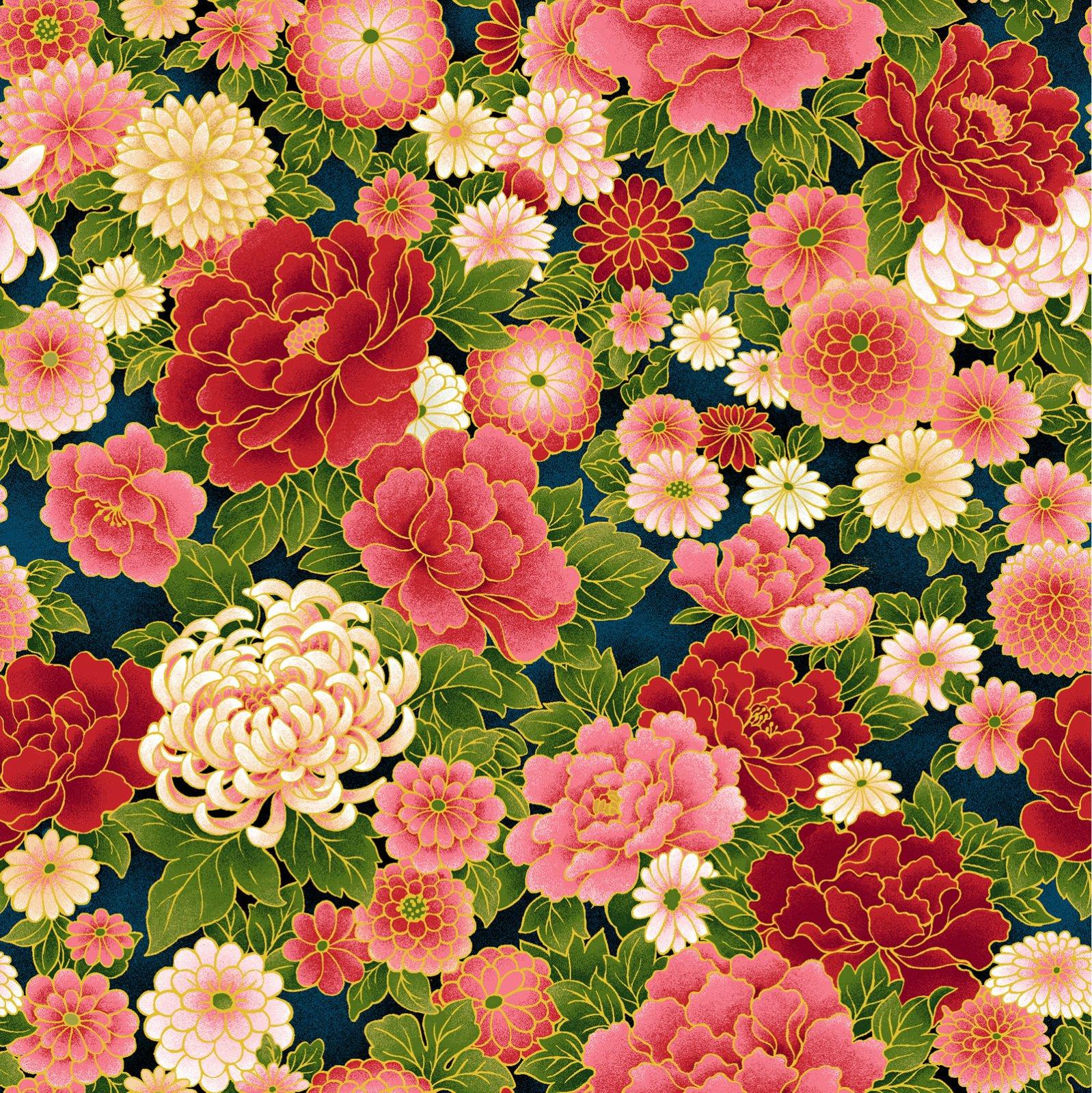Wind Song by Oasis Fabrics (DA6026501)