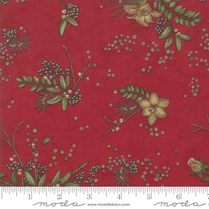 Winter Manor by Holly Taylor for Moda Fabrics (6771-15)