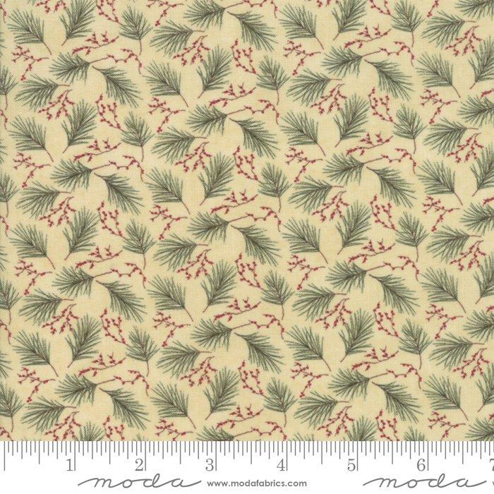 Winter Manor by Holly Taylor for Moda Fabrics (6773-12)