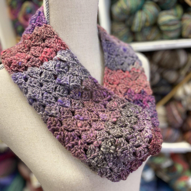 Hooked on Crochet Pt 2 - On Demand Class