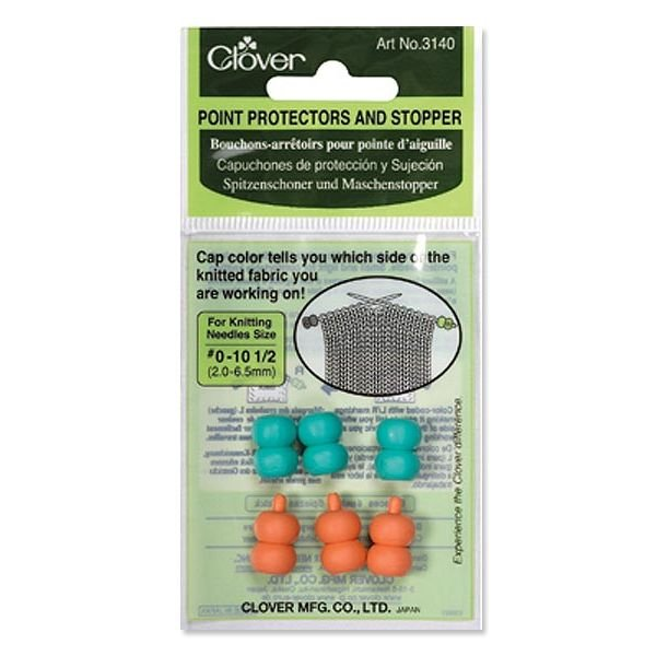 Point Protectors and Stopper