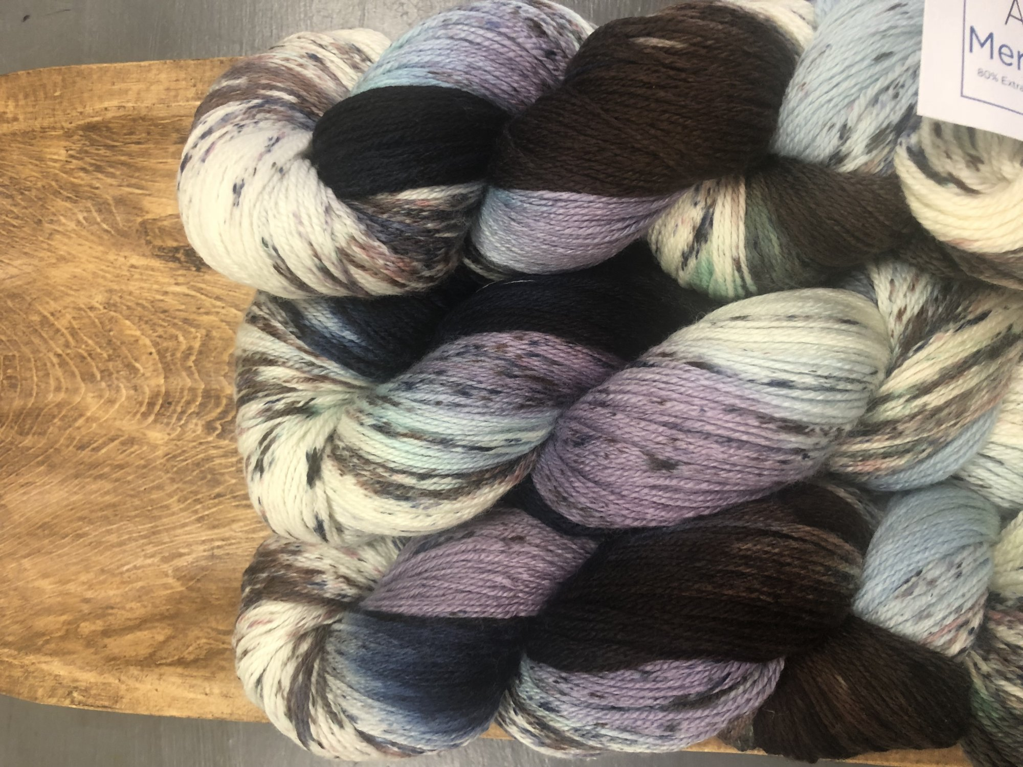 Knitique Exclusives from Artyarns