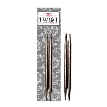ChiaoGoo Twist Lace 3 Tips