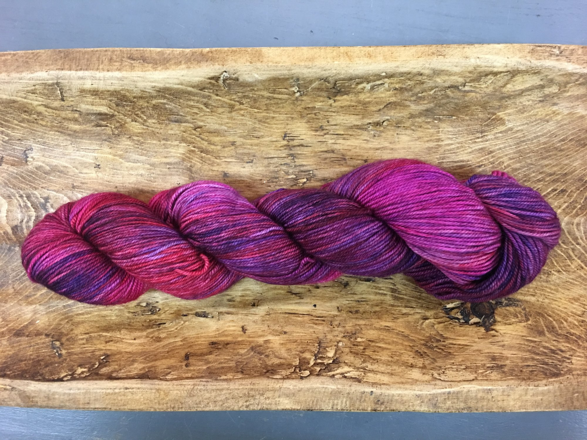 Smooshy with Cashmere by Dream in Color