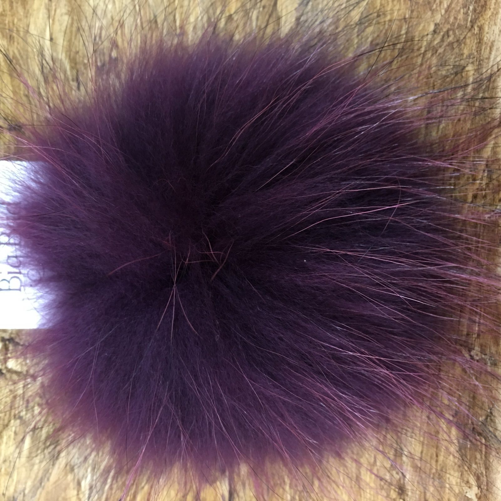 Pom Poms XL by Big Bad Wool