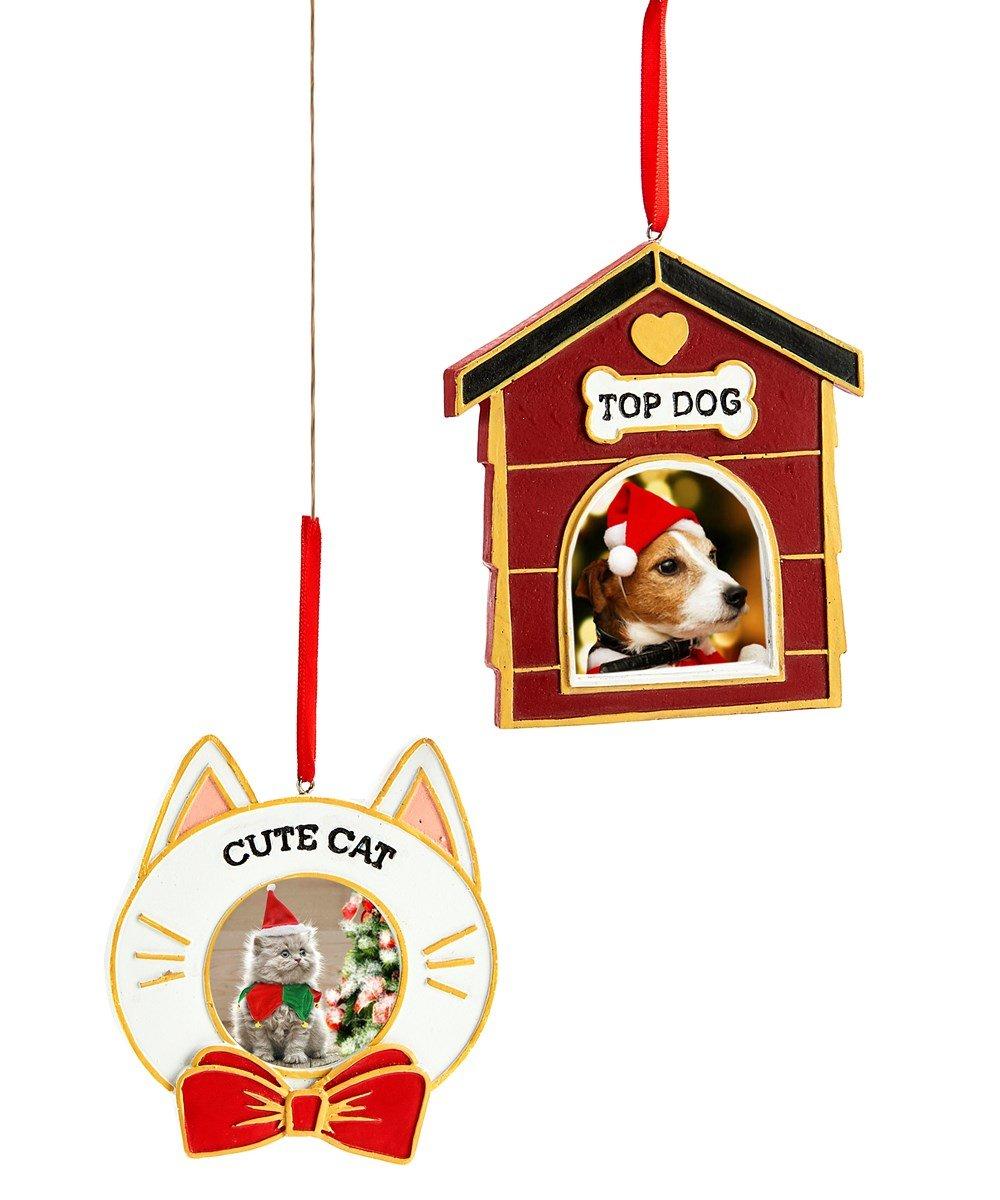 Mini Pet Photo Frame Ornament