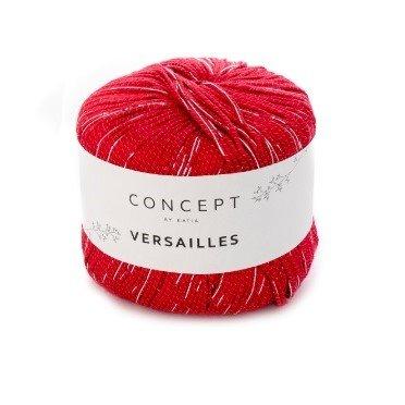 Versailles - Concept by Katia