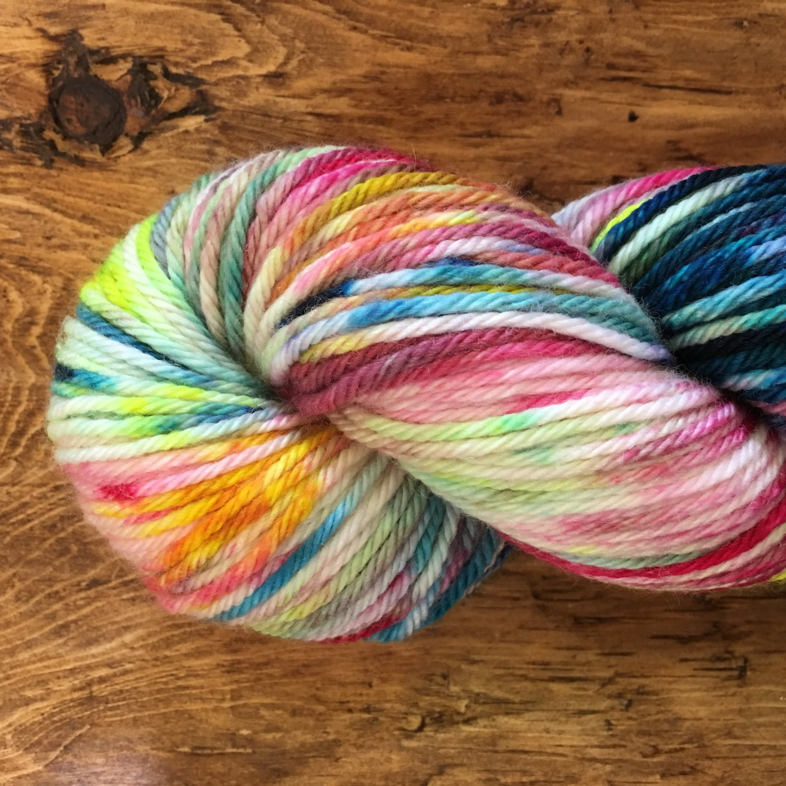 Local Yarn Store Day 2019 by Knitted Wit