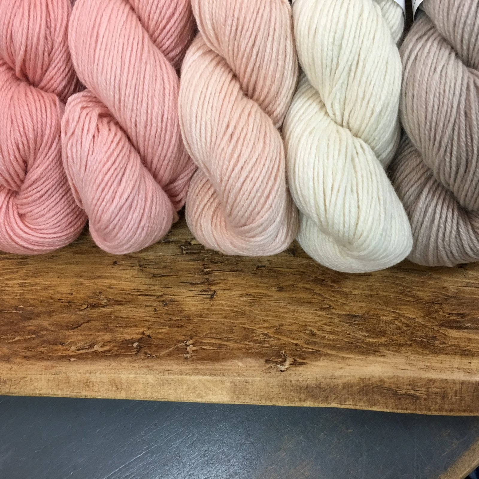Baby B Blanket Exclusive - Cashmere Eco by Artyarns