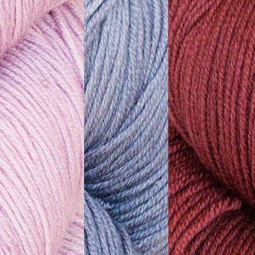 Abya Yala Sweater Kit