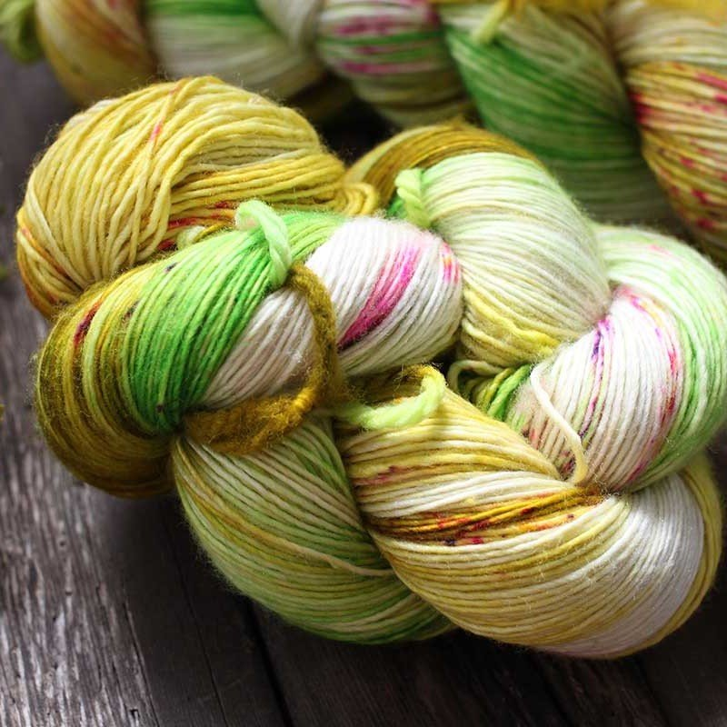 Butterfly BFL - Dream in Color TS