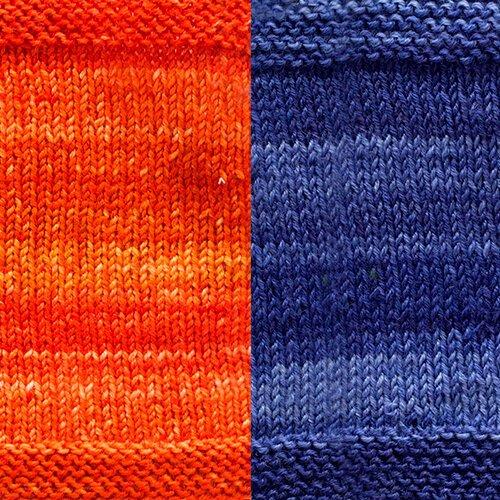 Basilica Herringbone Sweater Kit