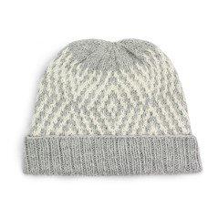 Cobblestone Hat Kit
