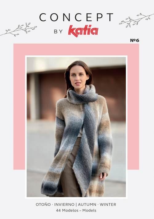 Katia Concept #6