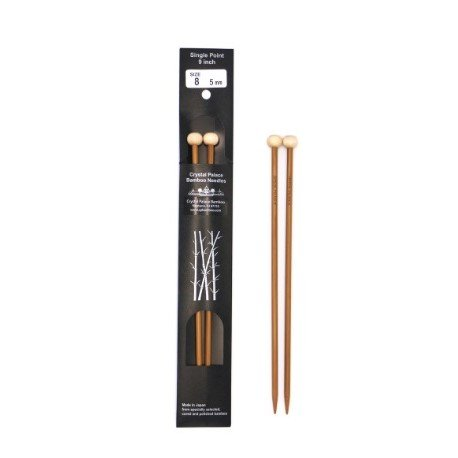 Crystal Palace Single Point 9 Needles