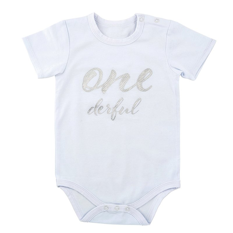 One-Year-Old Onesie