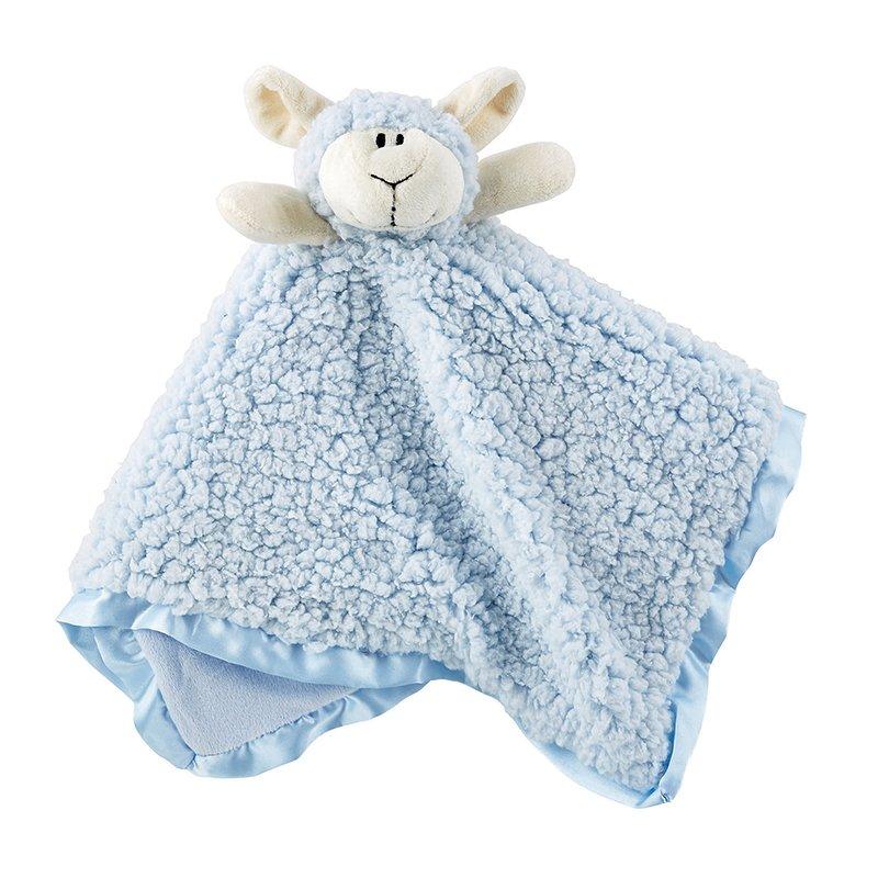 Cuddle Bud Lamb Lovie