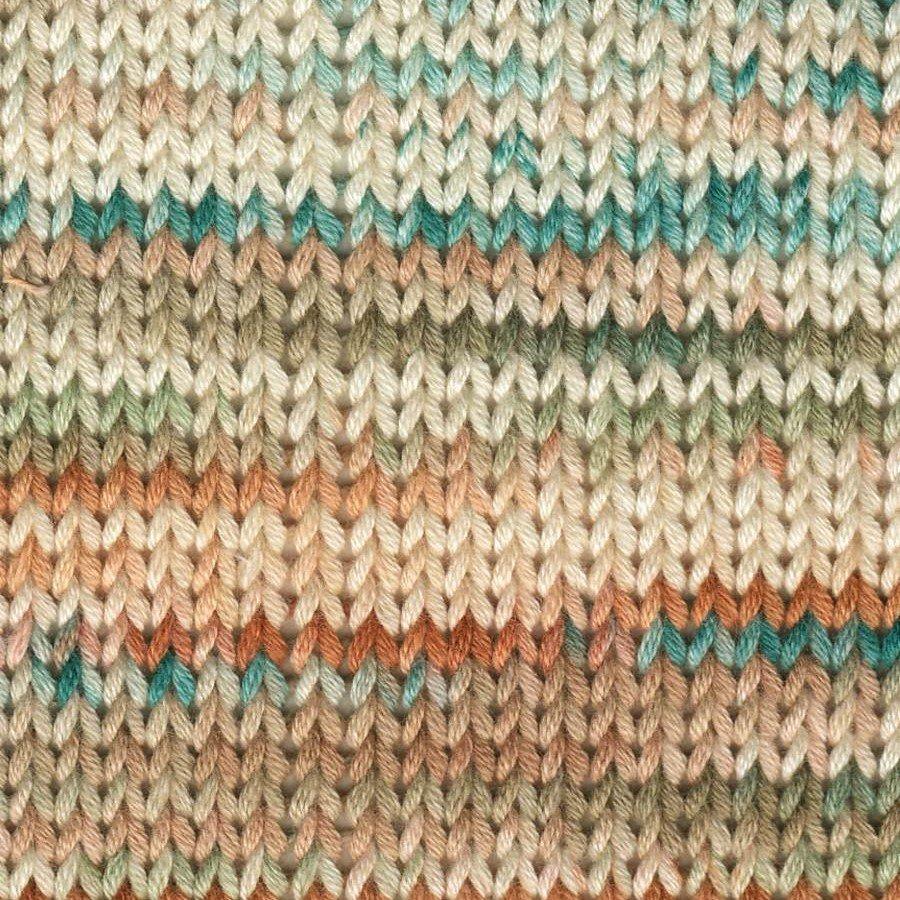 Fair Cotton Hand Dyed - Fil Katia