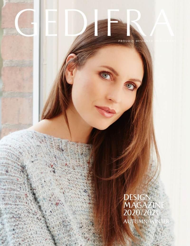Gedifra Magazine Fall/Winter 20/21