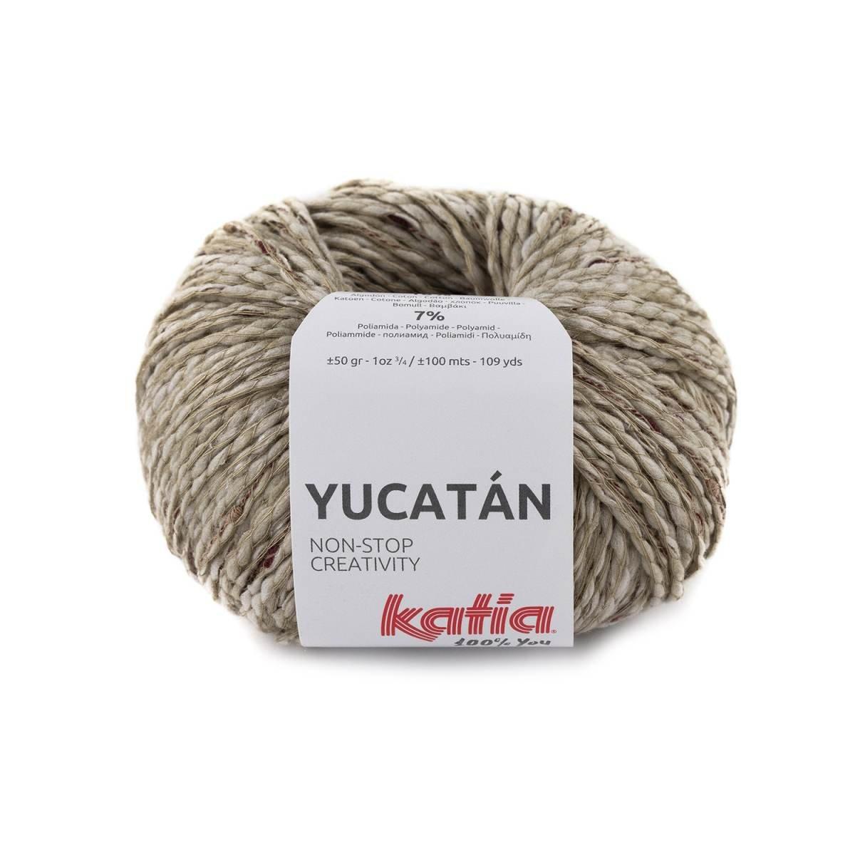 Yucatan - Concept by Katia