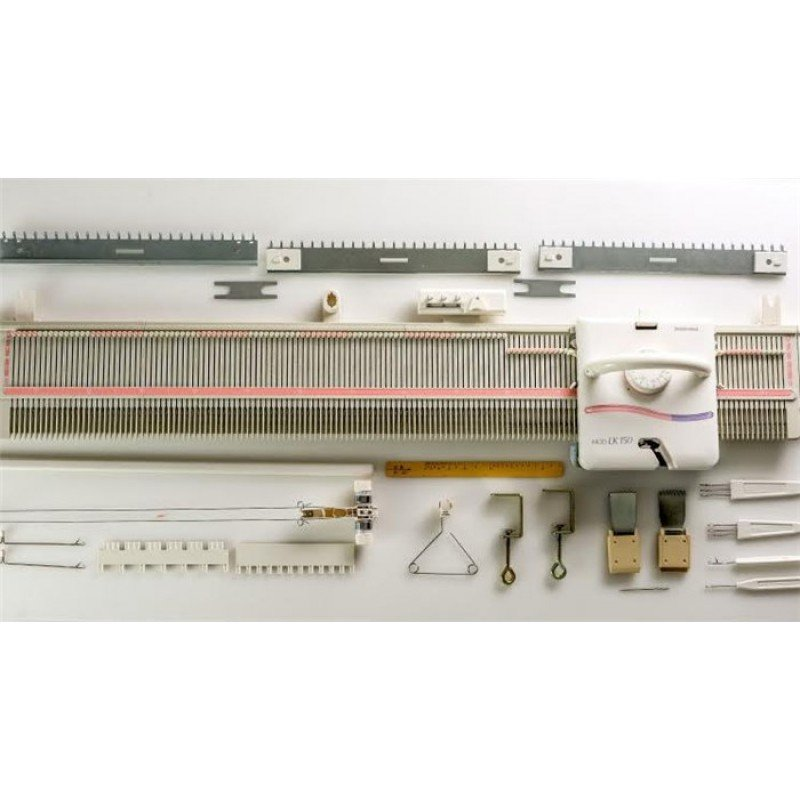 LK150 Knitting Machine