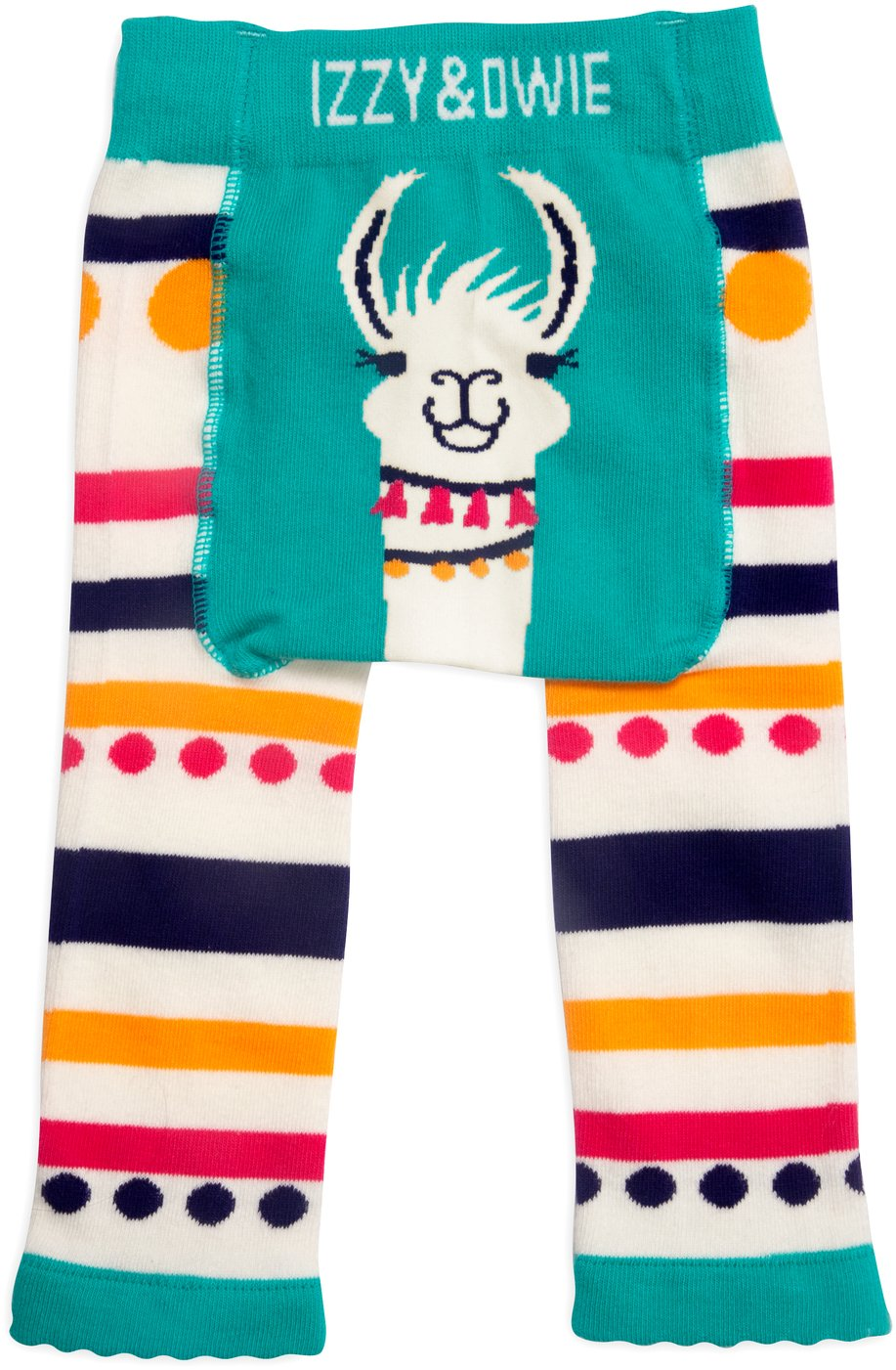 Baby Leggings - Izzy and Owie