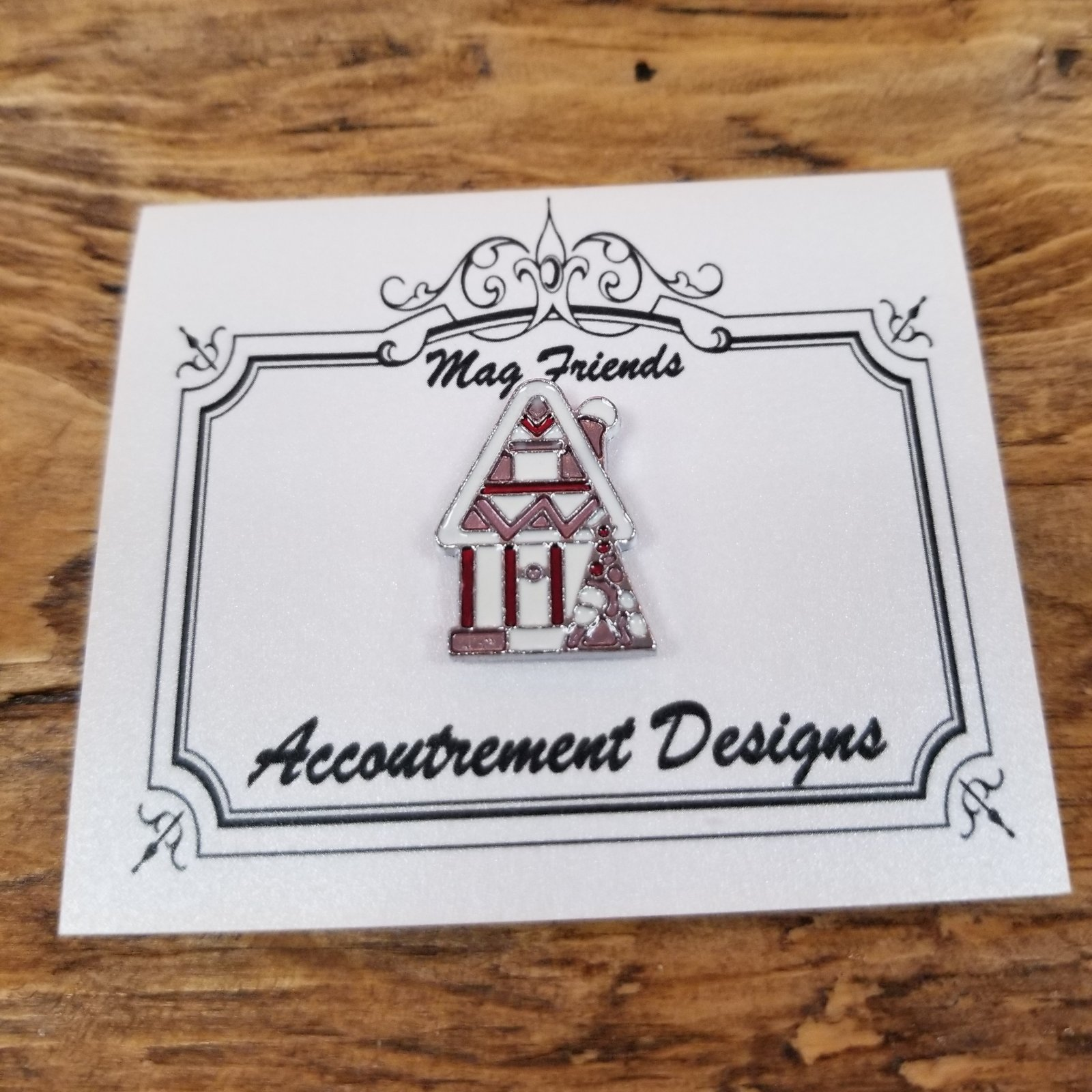 Accoutrement Designs Mag Friends