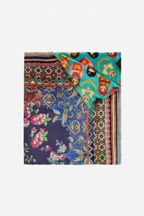 Cozy Blanket - Johnny Was