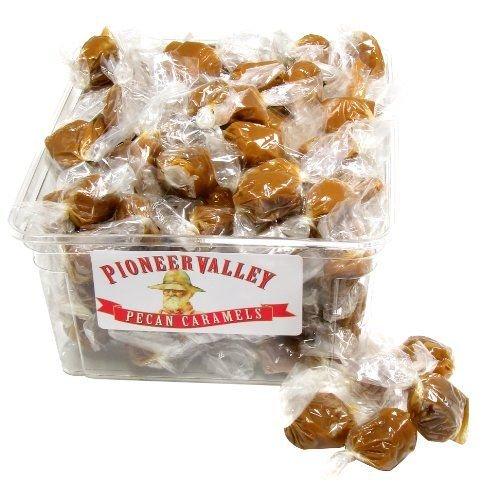 Pioneer Valley Salted Caramels