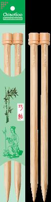 ChiaoGoo Wood Single Point Needles