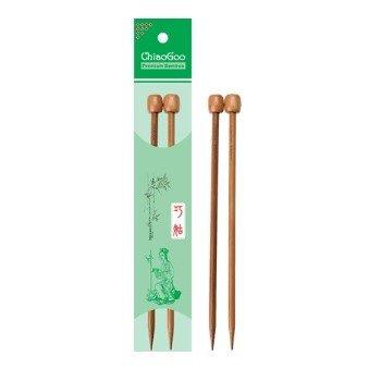ChiaoGoo Bamboo 9 Single Point - Patina