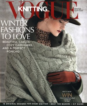 Vogue Knitting Winter 19/20