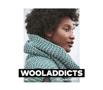 Wool Addicts Volume #1