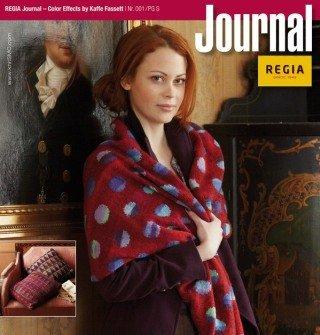 Regia Journal Nr. 001 - Color Effects - Design Line