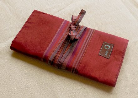 Interchangeable Needle Case by della Q