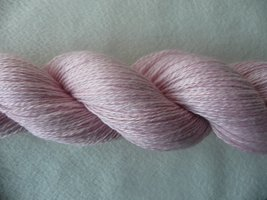 Silky Cashmere Fingering yarn by Lotus